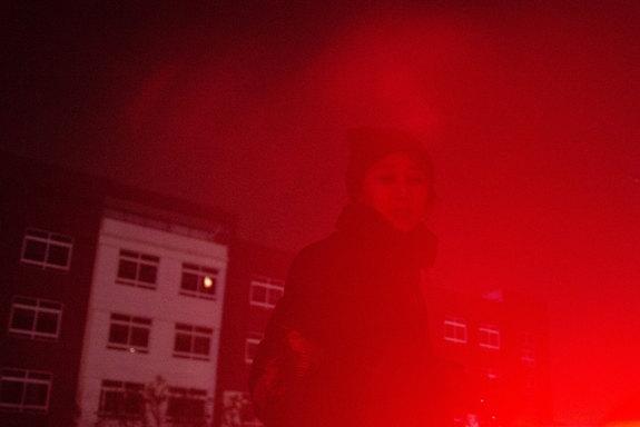 Foto: Marthe Haarstad - Escape