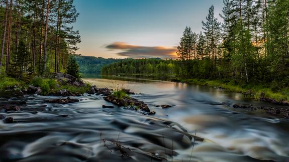 Foto:Raimon Bjørndalen - Kvikksølv