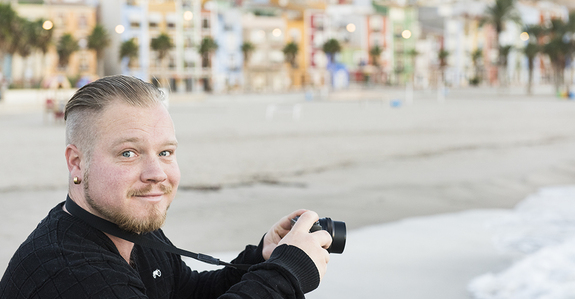 Grandefoto - Fotokurs
