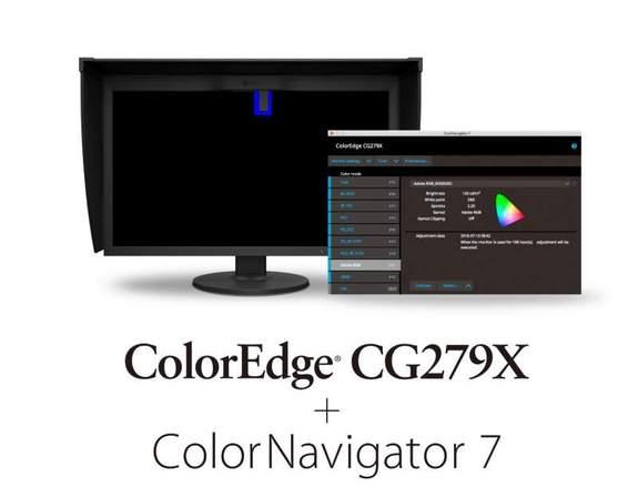 Eizo - Eizo ColorEdge CG279x