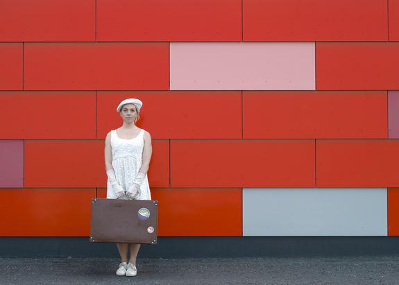 Foto: Tom Erik Smedal - Rhythm