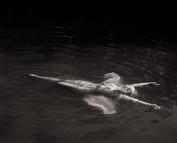 Foto: George Holz - Bode in Pond
