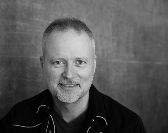 Morten Krogvold -