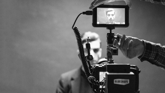 Foto: Tonje Thygesen - Grunnutdanning i film | 0,5 år