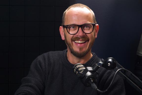 Fotopodden - Nyeste episode er med fotograf Pål Laukli