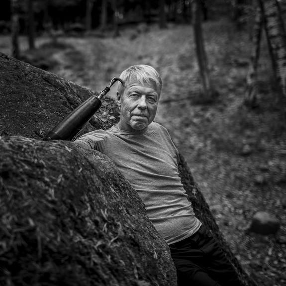 Arnfinn Johnsen - Cato Zahl Pedersen