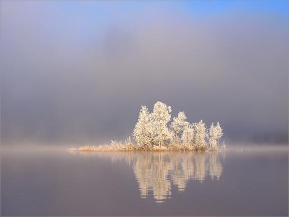 Foto: Erik Aaseth - Crystal castle