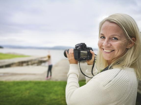 Grandefoto - Lær å lage gode bilder