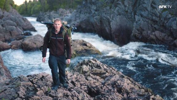 Foto: NRK -