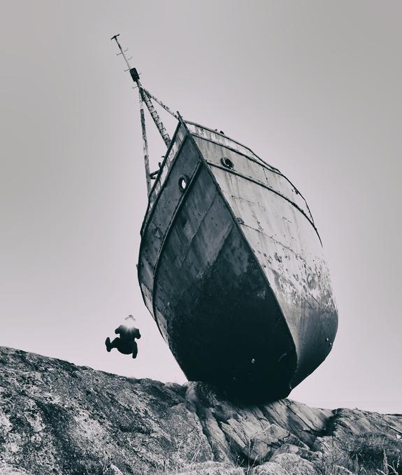 Foto: Leif Halland -
