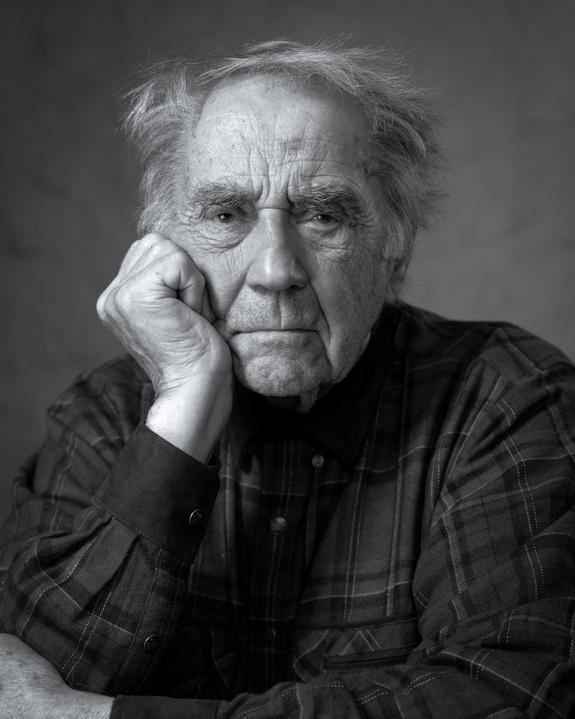 Foto: Arild Bergseth - Johan Brun