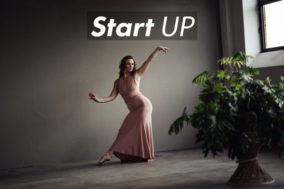 - StartUP