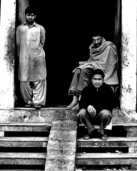 Foto: Asim Mahmood -