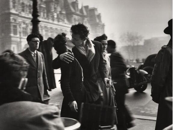 Foto: Robert Doisneau -