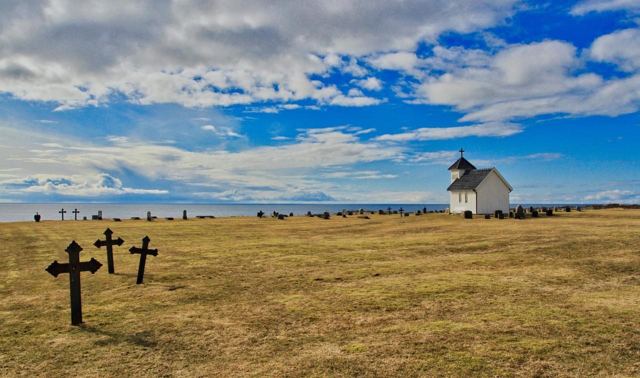 Flukten endte med norsk familie – Rogaland